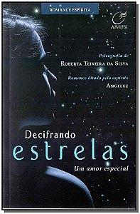 DECIFRANDO ESTRELAS - UM AMOR ESPECIAL