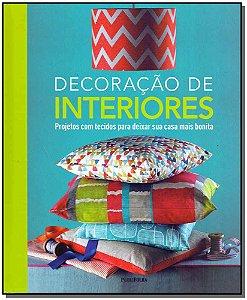 Decoração de Interiores - Projetos com tecidos