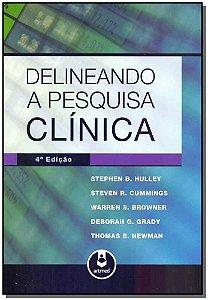 Delineando a Pesquisa Clínica - 04Ed/15
