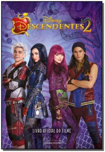 Descendentes 2 - (Pocket)