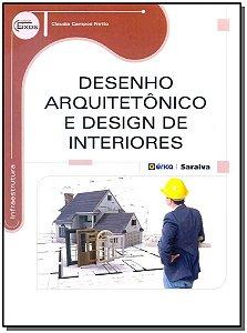 Desenho Arquitetonico e Design de Interiores Campo
