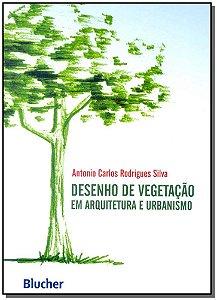Desenho de Vegetação em Arquitetura e Urbanismo
