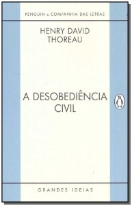 Desobediência Civil, A