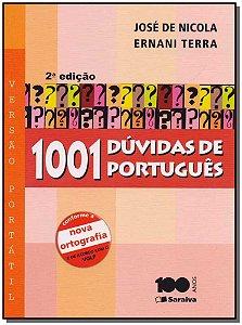 1001 Dúvidas de Português
