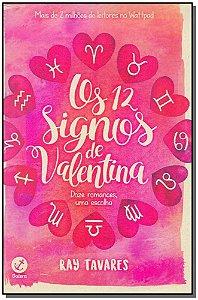 12 Signos de Valentina, Os