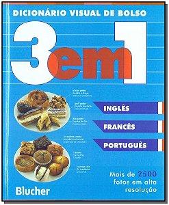 3 em 1 - Francês