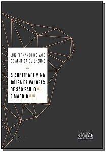 A arbitragem na bolsa de valores de São Paulo (B3) e Madrid (BME)