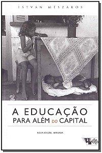A Educação Para Além do Capital - 02Ed/08