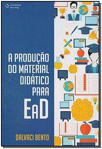 A Produção do Material Didático Para EaD