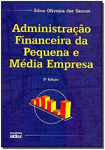 Administração Financeira da Pequena e Média Empresa - 02Ed/10