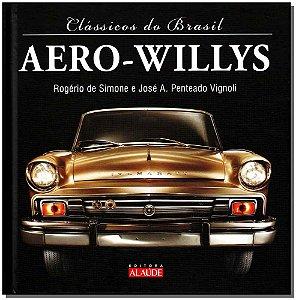 Aero-willys - Classicos Do Brasil