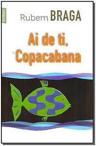 Ai De Ti, Copacabana - Best Bolso