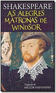 Alegres Matronas De Windsor, As - Bolso