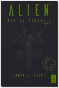 Alien - Mar de Angústia