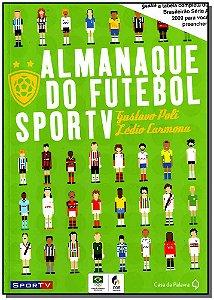 Almanaque do Futebol Sport Tv