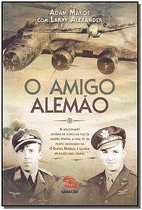 AMIGO ALEMÃO, O