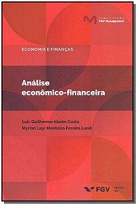 Análise Econômico-financeira - 01Ed/18