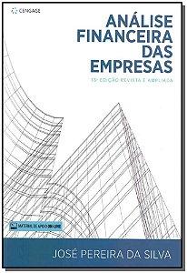 Análise Financeira das Empresas - 13Ed/17