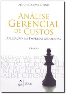 Análise Gerencial de Custos - 03Ed/17