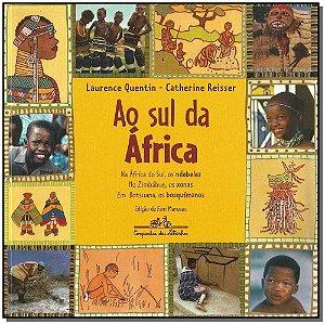 Ao Sul da Africa