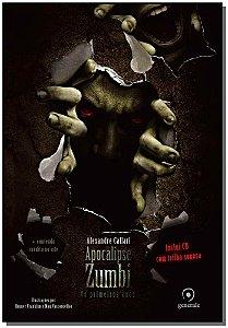 Apocalipse Zumbi  1- Inferno Na Terra