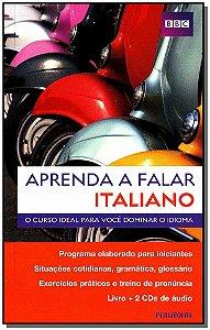 Aprenda a Falar - Italiano