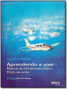 Aprendendo a Voar - Manual de Treinamento Básico