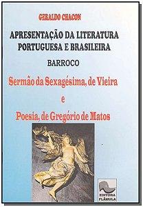 Apresentação da Literatura Portuguesa e Brasileira - Barroco