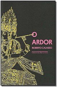 Ardor, O
