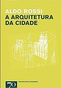 Arquitetura da Cidade, A
