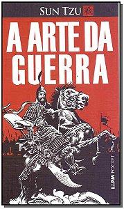 Arte Da Guerra, a - (Edicao Ilustrada)