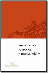 Arte Da Narrativa Biblica, A