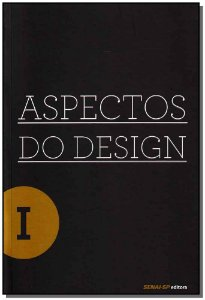 Aspectos Do Design - Vol.01
