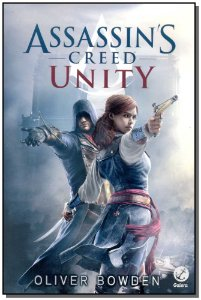 Assassins Creed - V. 07 - Unity