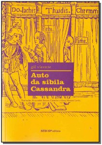 Auto da Sibila Cassandra