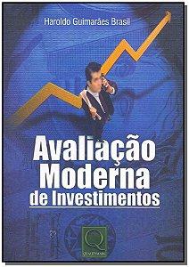 Avaliação Moderna de Investimentos
