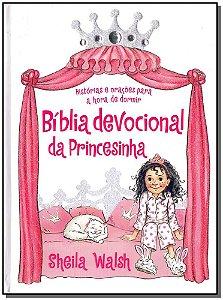 Bíblia Devocional da Pricesinha