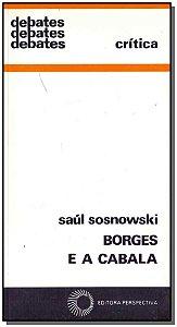 Borges e a Cabala