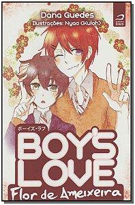 Boys Love - Flor de Ameixeira