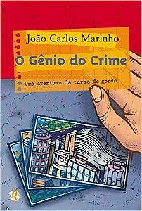 O Gênio do Crime – Uma Aventura da Turma do Gordo