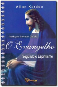 EVANGELHO SEGUNDO ESPIRITISMO, O - NORMAL ESPIRAL