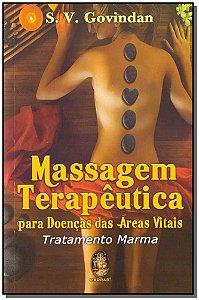MASSAGEM TERAPEUTICA - TRATAMENTO MARMA
