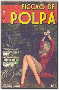 Ficção de Polpa - Vol. 01