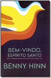 BEM-VINDO, ESPIRITO SANTO - 02ED