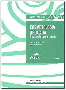 Cosmetologia Aplicada - 03Ed/14