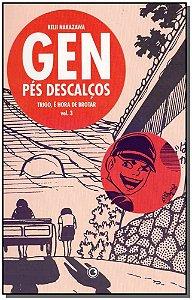 GEN PES DESCALCOS - VOL. 03