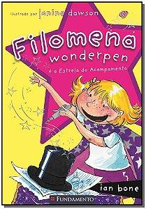 Filomena - Filomena Wonderpen e a Estrela Do Acamp