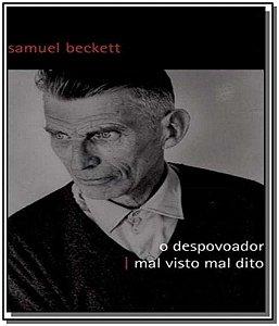 Despovoador, O (1968-1970) - Mal Visto Mal Dito (1979-1981)