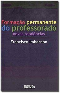 Formação Permanente do Professorado