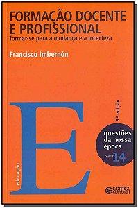 Formação Docente e Profissional - Vol. 14